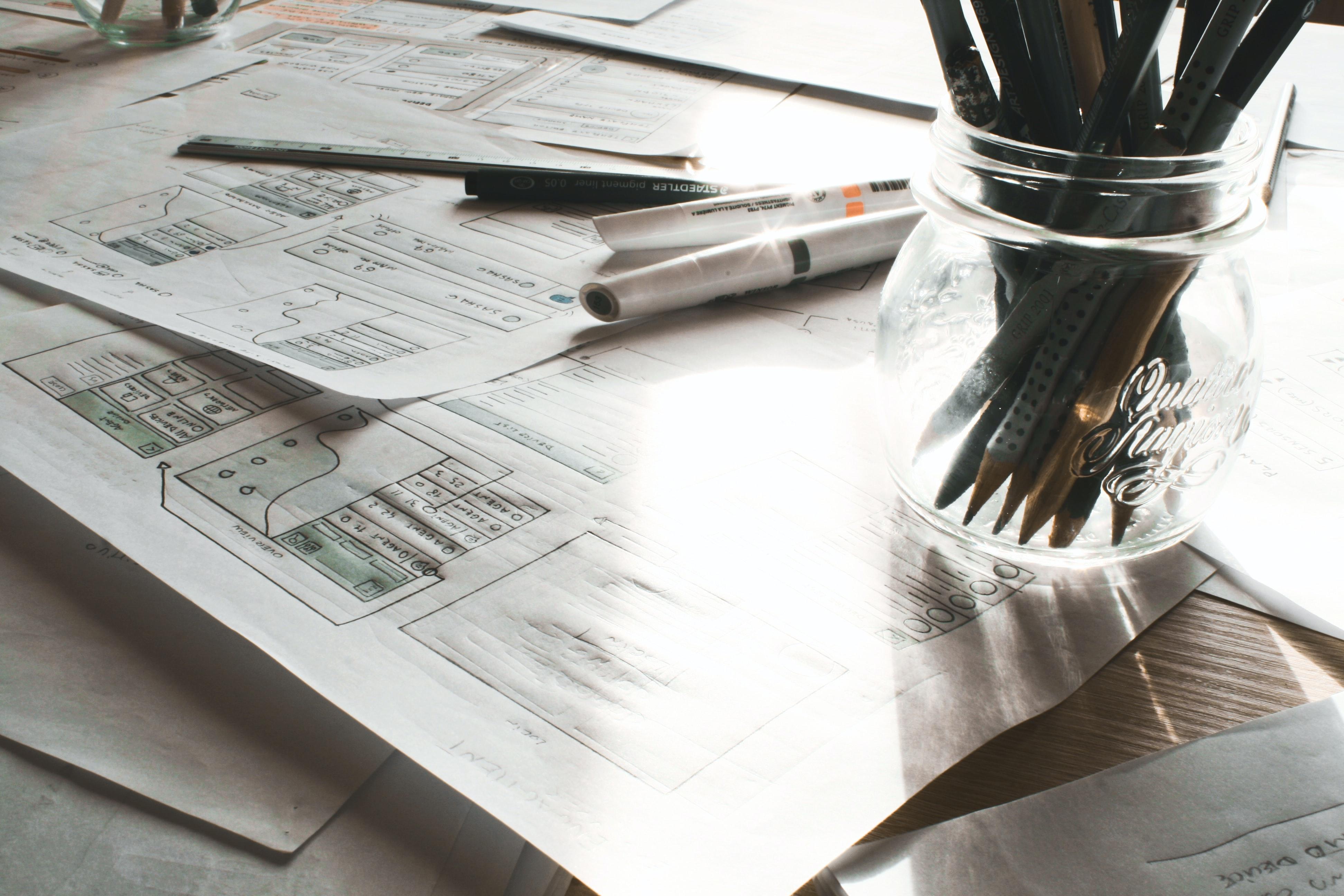 UI/UXデザイナーが教えるランディングページの効果と作り方!基本編